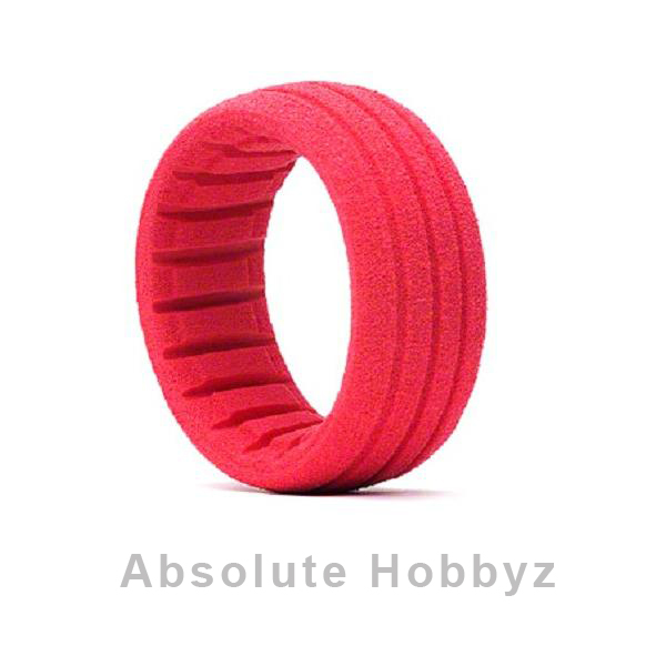 AKA Racing 1/8 Buggy Grooved Foam Insert (Soft) (4)