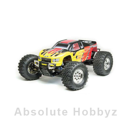 Associated 1/8 MGT 8.0 Monster Truck RTR