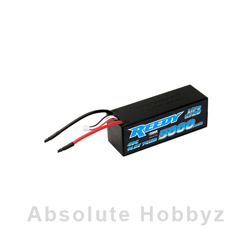 Reedy 4S Lipo Battery Hard Case 14.8V/5000Mah