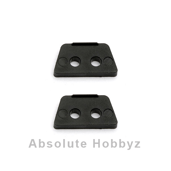 Team Associated Front Bulkhead Spacer (RC8)