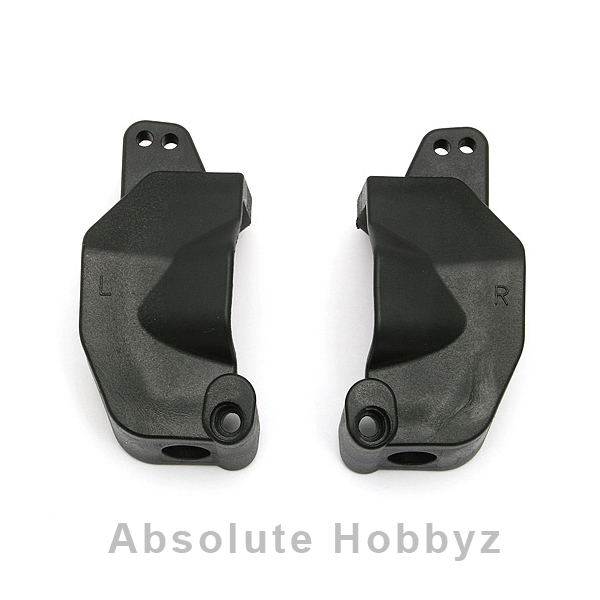 Team Associated Front Caster Blocks (L&R) (RC8.2)