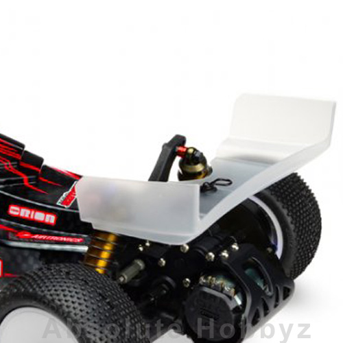"JConcepts Kyosho RB6 Illuzion - 6.5"" Hi-Clearance Wing"