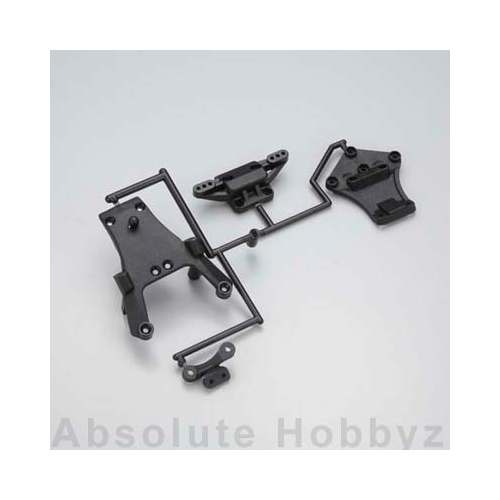 Kyosho Front Bulk Head (RB5)