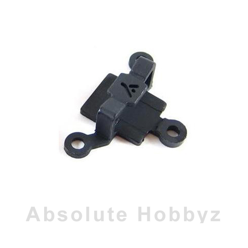 AMBrc Personal RC4 Hybrid Transponder Holder