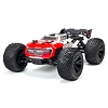 ARRMA 1/10 KRATON 4x4 4S BLX Brushless Monster Truck RTR (Red)
