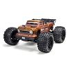 ARRMA 1/10 OUTCAST 4x4 4S BLX Brushless Truggy RTR (Bronze)