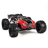 ARRMA 1/8 KRATON 6S BLX 4WD Brushless Speed Monster Truck RTR (Red)