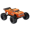 ARRMA 1/8 OUTCAST 6S BLX 4WD Brushless Stunt Truck RTR (Orange)
