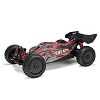 ARRMA 1/8 TYPHON 6S BLX 4WD Brushless Buggy RTR (Red / Grey)