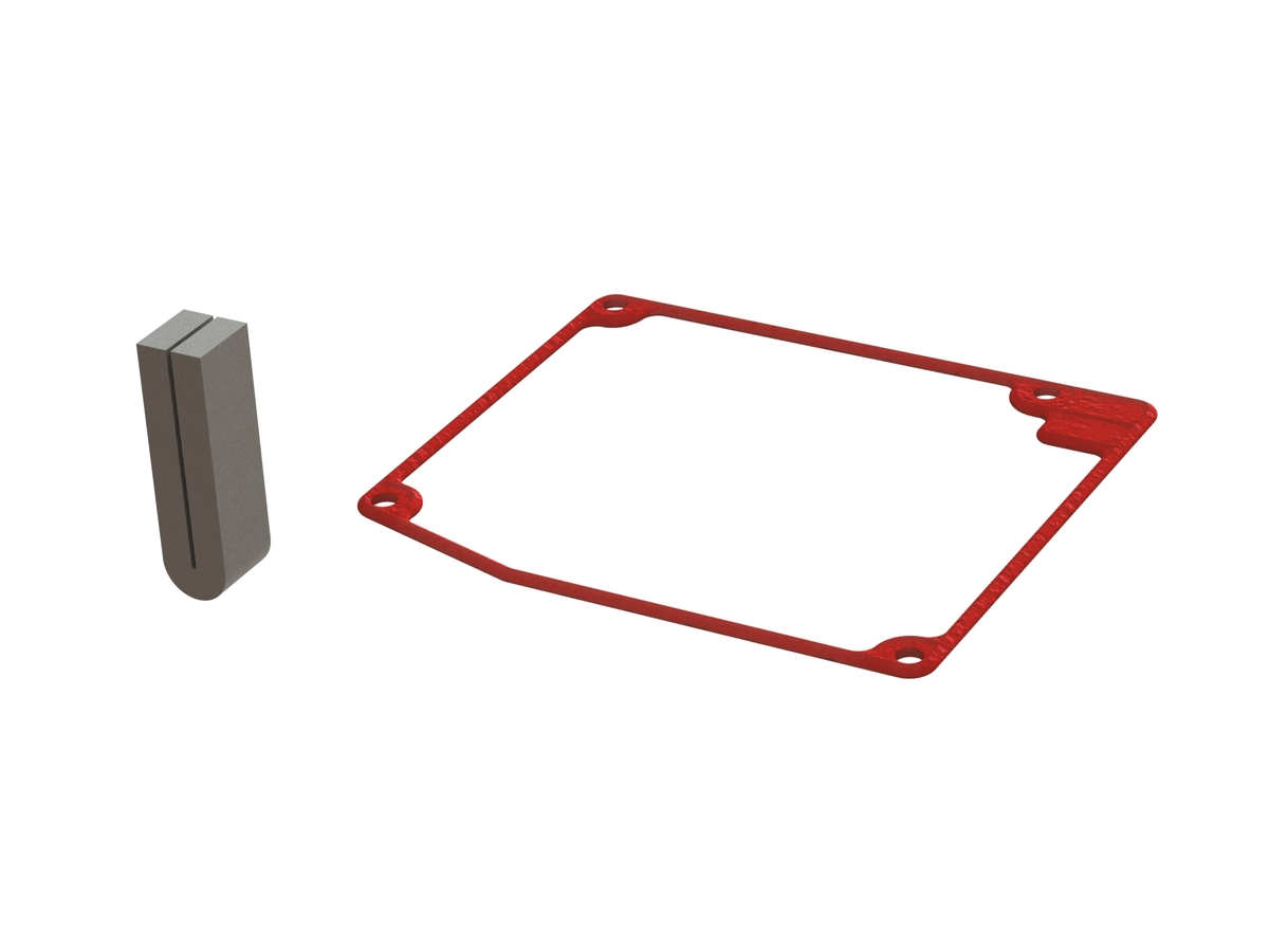 ARRMA Radio Box Seal Set