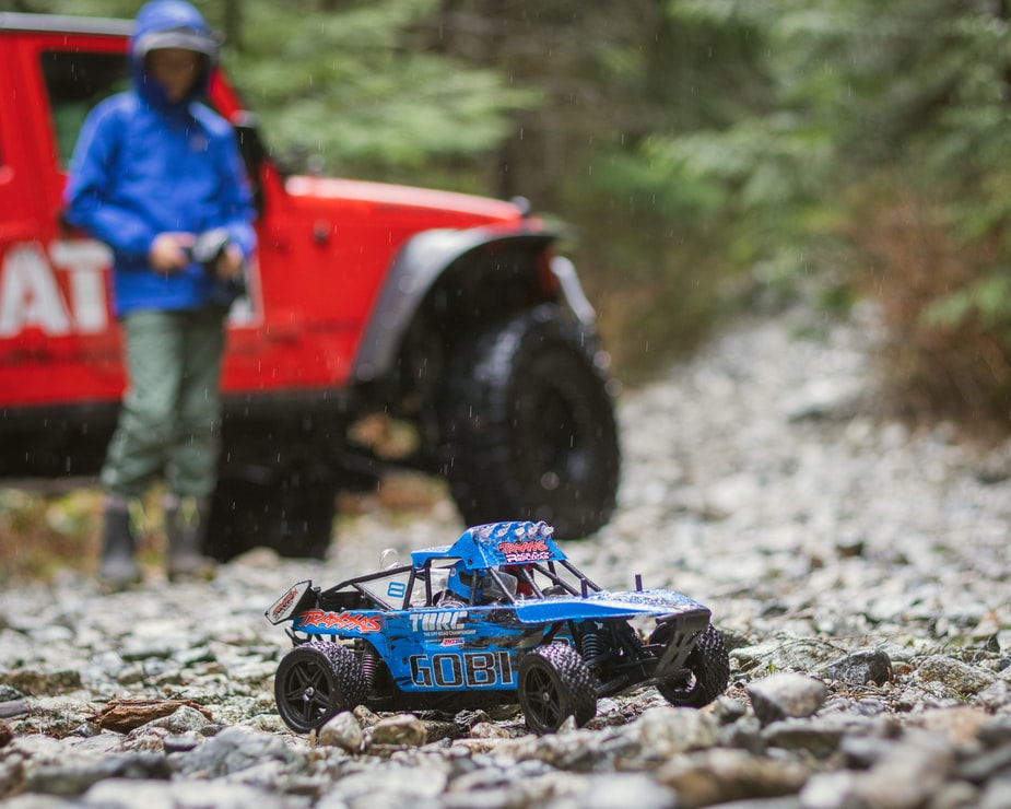 How to Avoid These 5 RC Car Maintenance Mistakes