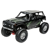 Axial Wraith 1/10 RTR Scale 1.9 Electric Rock Crawler (Black)