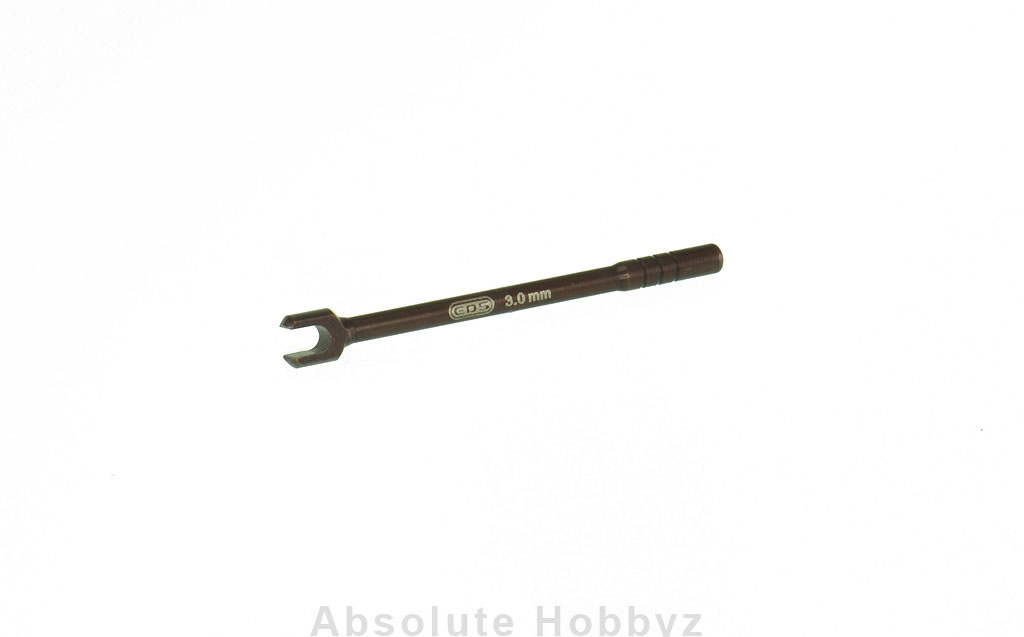 EDS Racing Turnbuckle Wrench 3mm