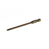 EDS Racing Phillips Screwdriver 4.0mm x 100mm Tip Only