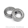 HB Racing 12x21x5mm Ball Bearing (2)