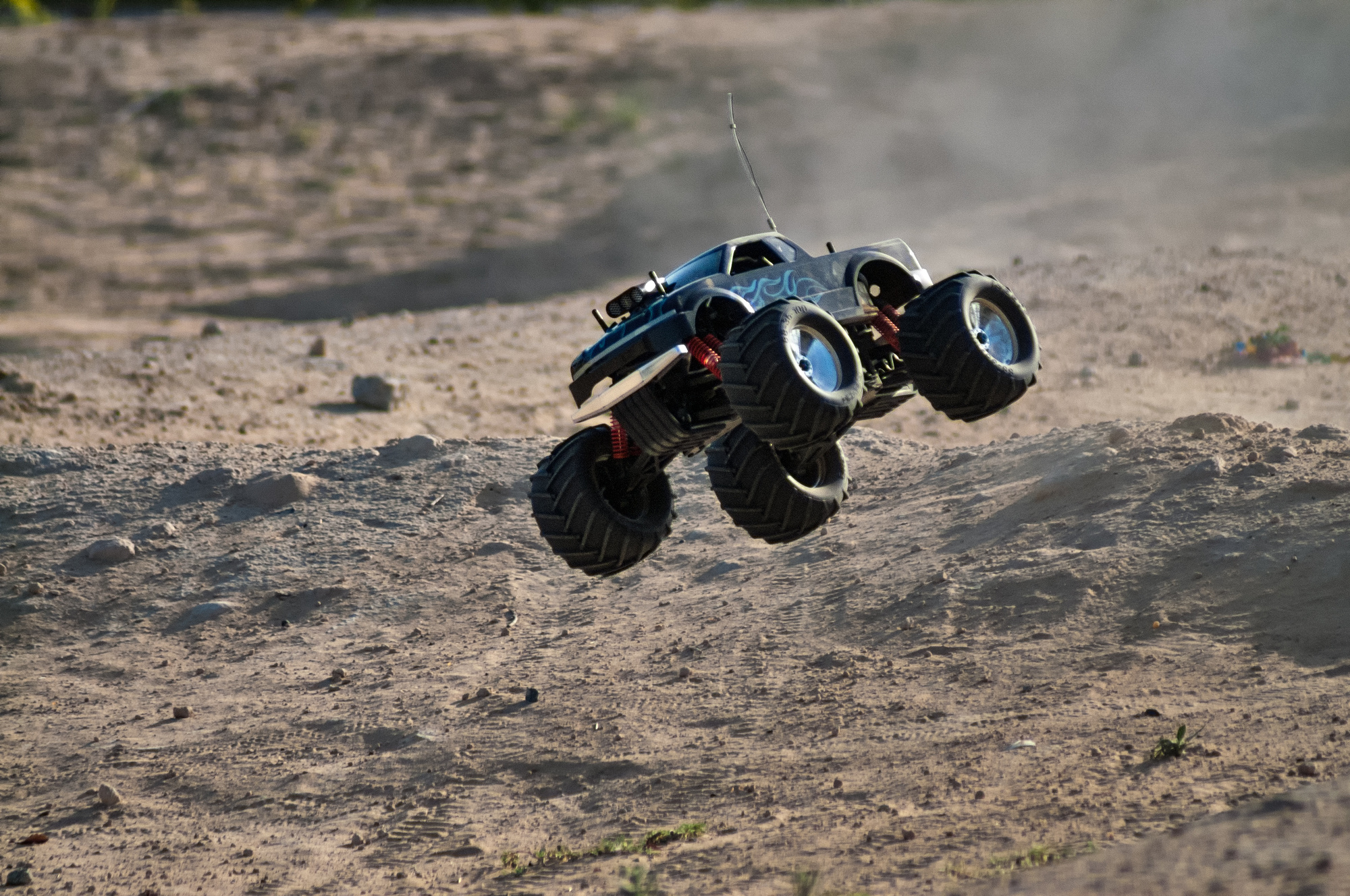 How to Build RC Shocks