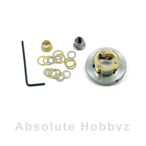 Buku Performance 1/10 Scale Traxxas Clutch Kit (Komposite Shoes)