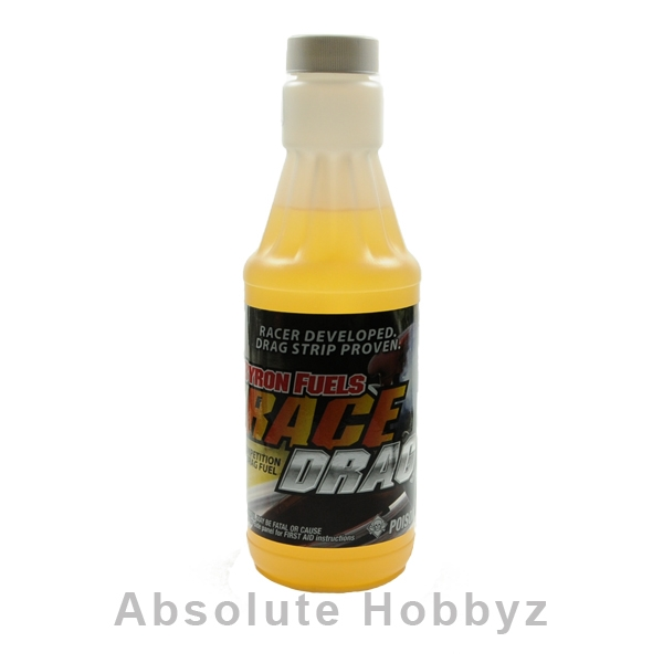 Byron Race Drag 55% Strip Fuel Quart