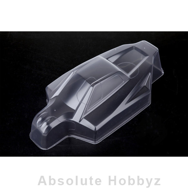 Agama Racing A215 Body (Clear)