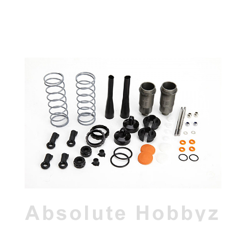Agama Racing Front Shock Set