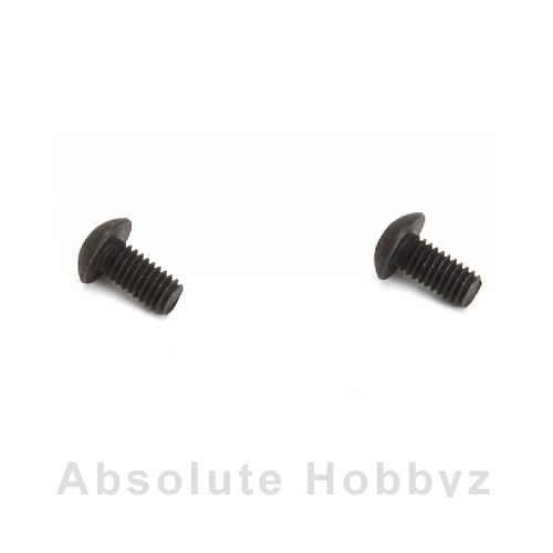 Agama Racing Bushing Screws