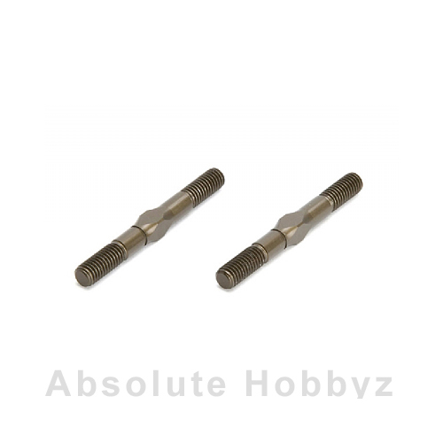 Agama Racing 7075 Aluminum Front Camber Turnbuckles