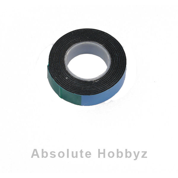 AHZ Double Sided Tape 1/2