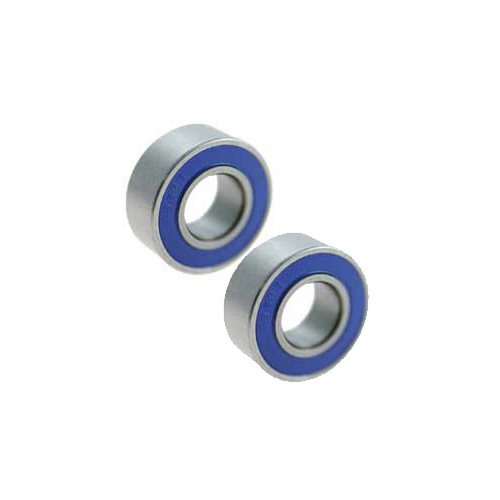 AHZ R/C Ceramic Dual Rubber Shield Bearings 6x13x5mm (2pcs)