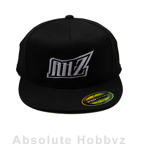 Absolute Hobbyz Flat Bill Cap ( 6 7/8