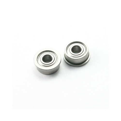 AHZ R/C Ceramic Metal Shield Flanged Bearings 1/8x5/16x9/64
