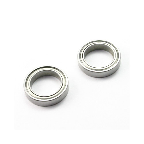 AHZ R/C Ceramic Metal Shield Bearings 13x19x4mm (2pcs)