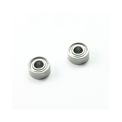 AHZ R/C Ceramic Metal Shield Bearings 1/8x5/16/9/64