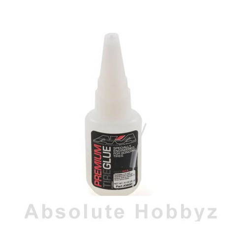 AKA Racing Premium CA Tire Glue