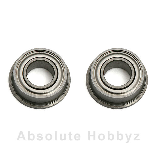 Team Associated Ceramic Bearing 4X8X3(2)