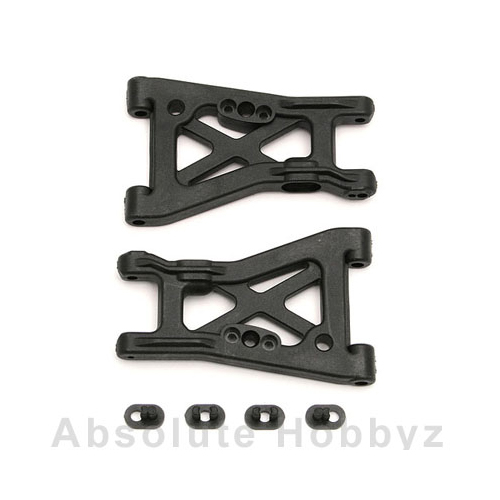 Team Associated Rear Arm Set TC6.1