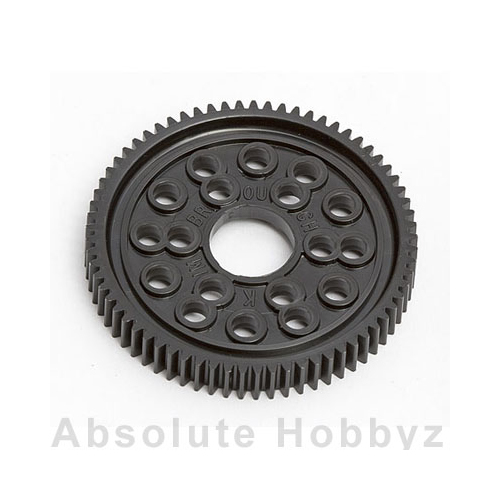 Team Associated Spur Gear 69T
