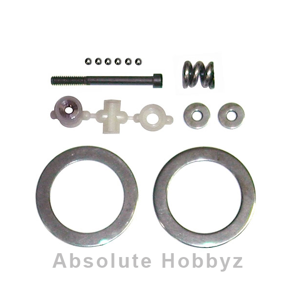 Team Associated Ball Differential Rebuild Kit (B4/B4.1/T4/T4.1/SC10)