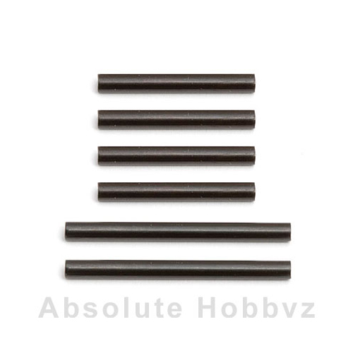 Team Associated Outer Hinge Pins (GT2) (6pcs)