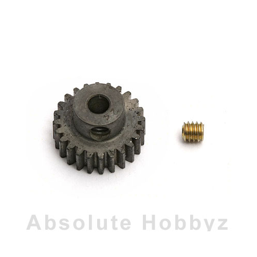 Team Associated Racing Pinion 48P 24T