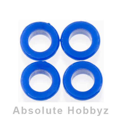 Team Associated Shock Bushings RC8 (4pcs)