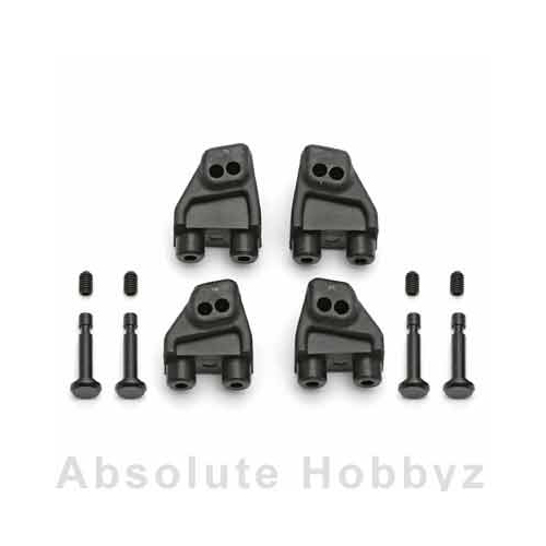 Team Associated Shock Risers W/Pins RC8T