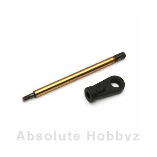 Team Associated HD Shock Shaft 4X32Mm