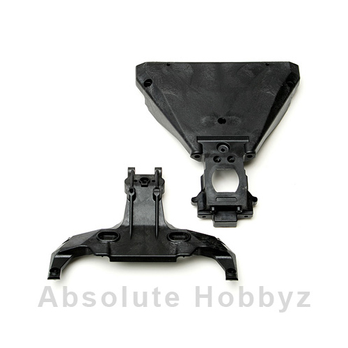 Team Associated 4X4 Front Chassis Plate/Brace