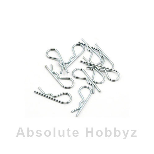 Team Associated Body Clip 1.3mm Thick