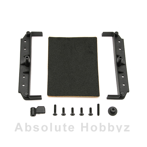 Team Associated SC10 4x4 Saddle Pack Cradle