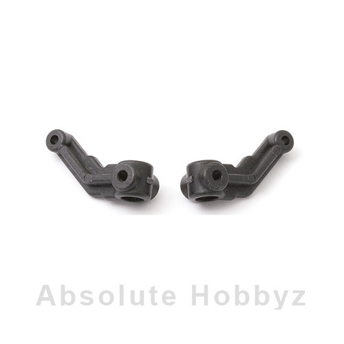 Team Associated Inline Steering Block Left & Right T4/B4