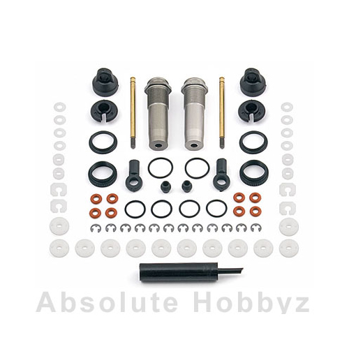 Team Associated 9607 1.18 Threaded Shock Kit