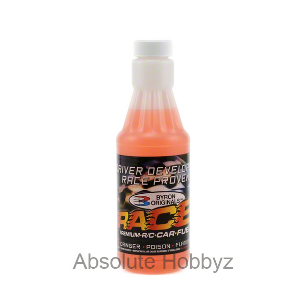 Byron Originals Worlds 30% RACE 3000 Gen2 Worlds Car Fuel /Quart