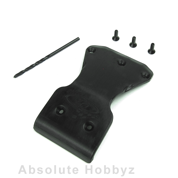 DE Racing Chassis Brace For Team Associated B4 / T4 Models