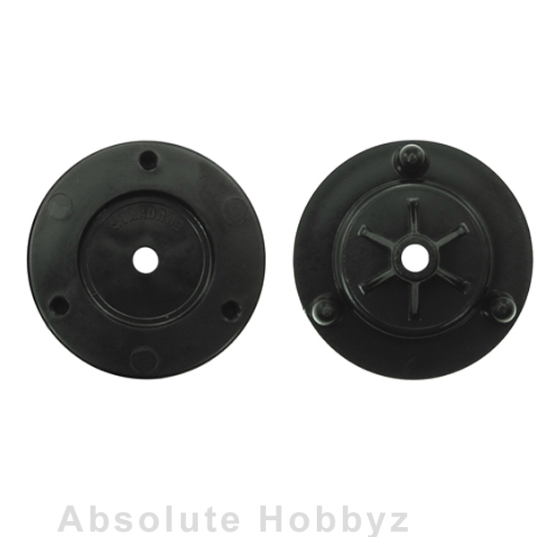 DE Racing Adapters for 3/16